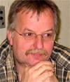 Peter Wagner 1. Geschäftsführer Borussia Derschlag