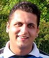 Ahmet Kara-Ali Schiedsrichter Borussia Derschlag