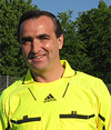 Alvaro Cantarero Schiedsrichter Borussia Derschlag