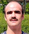 Manolo Cantarero Schiedsrichter Borussia Derschlag