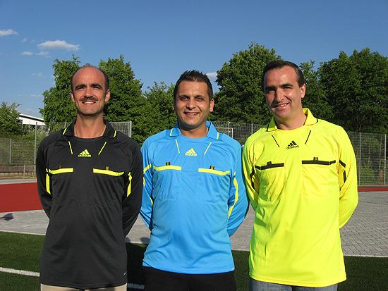 Schiedsrichter Borussia Derschlag