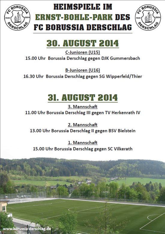 2014_08_27_heimspiele